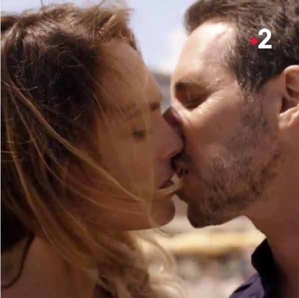 Julien Bastide amoureux de Claire