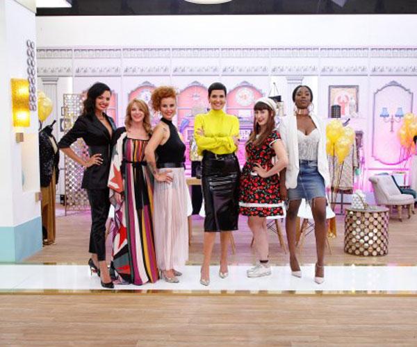 Les reines du shopping