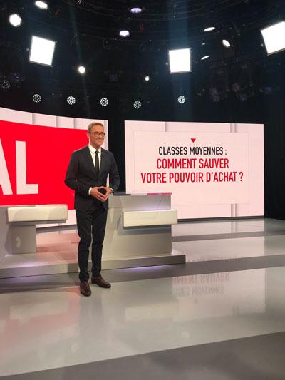 Capital (M6) le dimanche 25 novembre 2018   Les classes moyennes face au  pouvoir d achat. 47826e7fa1d