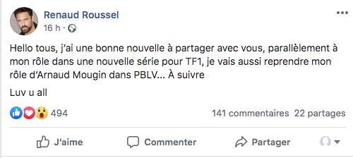 Renaud Roussel