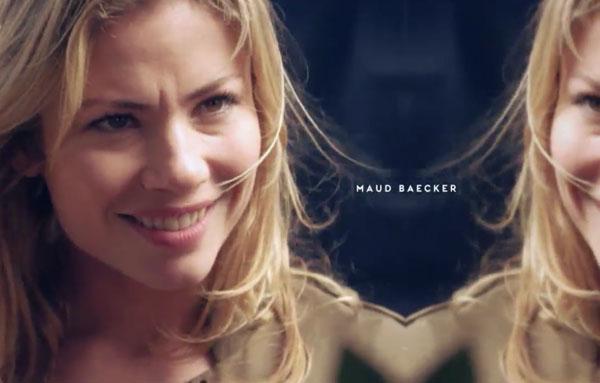 Maud Baecker