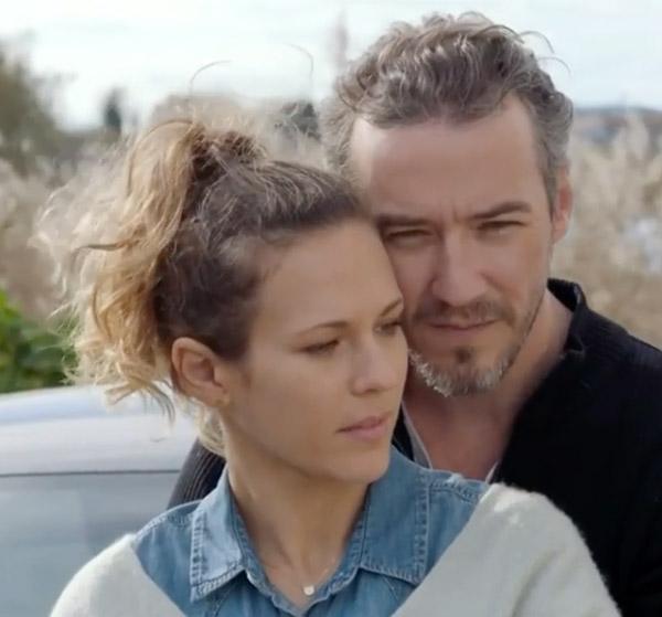 Marc et Lucie DNA