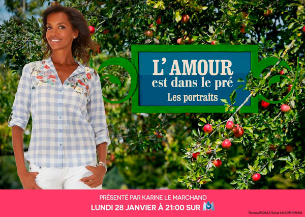 Forum L'amour est dans le pré 2019 (M6) : à quand la diffusion de l ...