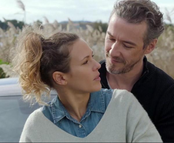 Marc et  Lucie la love story