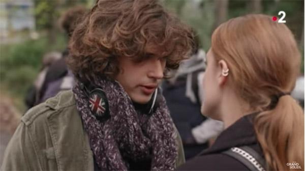 Dylan et Manon un si grand soleil