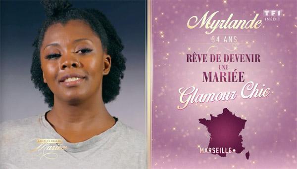 Myrlande TF1