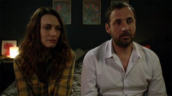 Natacha Lindinger sam saison 3