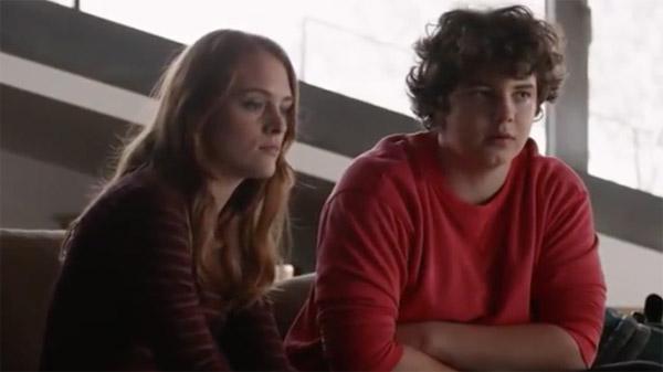 Les jumeaux Arthur et Manon