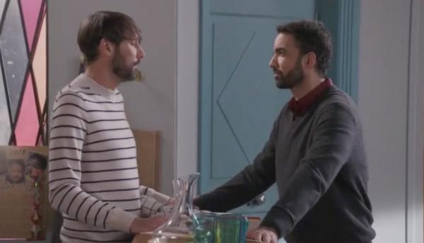 Gabriel et Thomas
