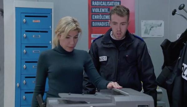 Kevin et Ariane