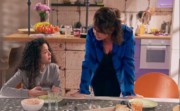 Mila et Jeanne