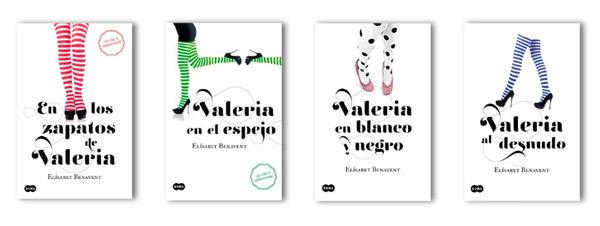 Valeria Netflix