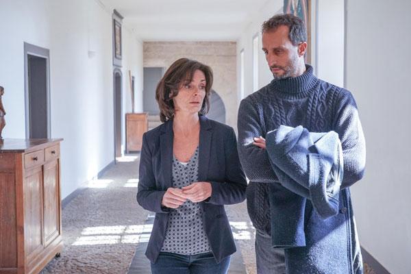 Arie Elmaleh Meurtres en Correze