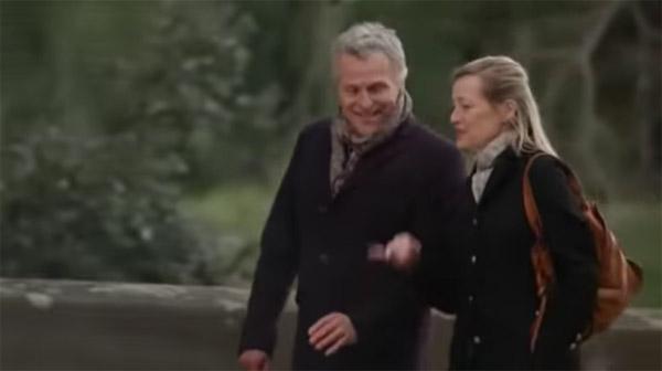 Marie et Alain