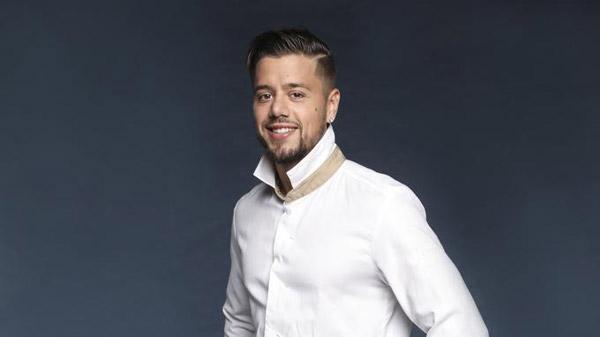 Florian top chef