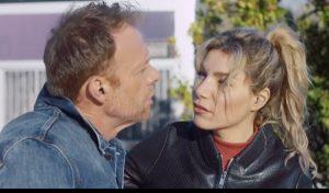 Eric et Ariane Plus belle la vie