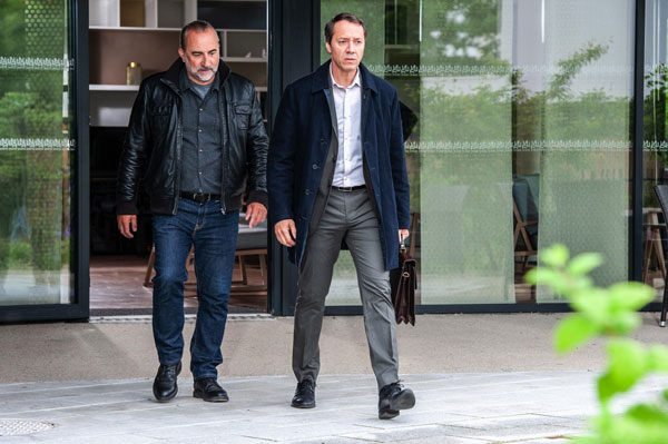 Antoine Duléry crimes parfaits