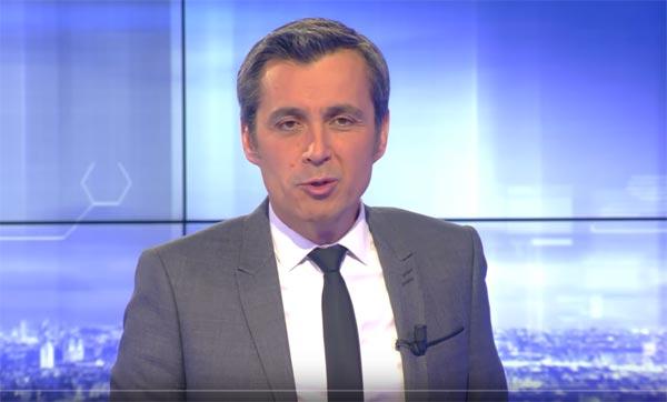 Olivier Galzi