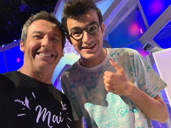 Avis Départ Paul éliminé Des 12 Coups De Midi Le 10 Octobre 2019