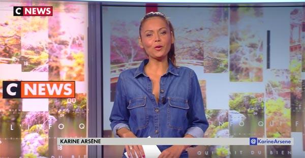 Karine Arsene