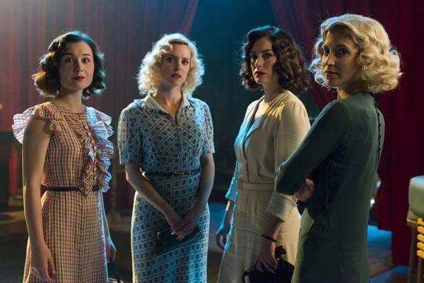 Nouveautés Netflix France de SEPTEMBRE 2019 : les sorties séries TV