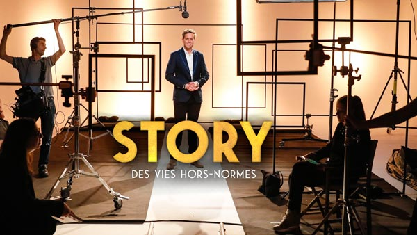 Story des vies hors normes