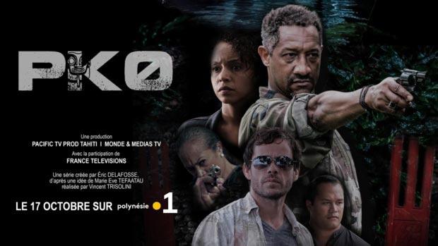 Tahiti PK 0