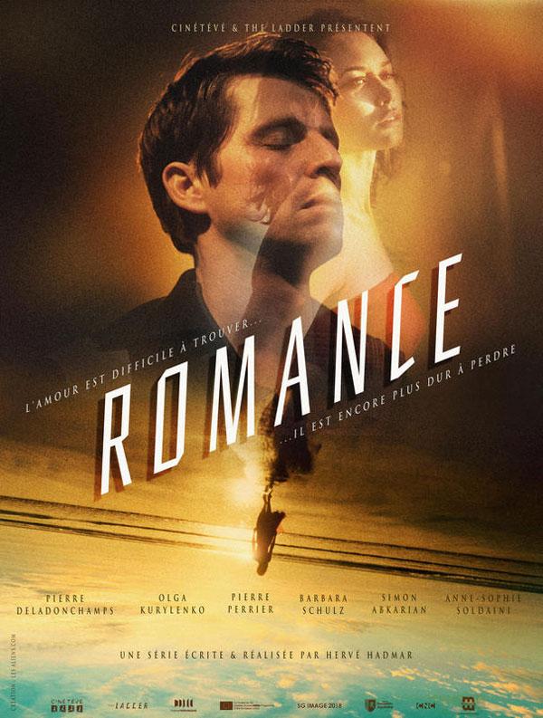Romance la série