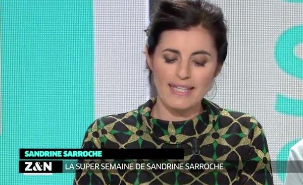 Sarroche
