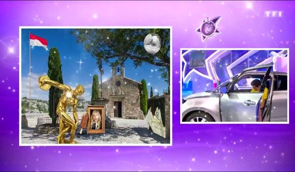 Spoilers étoile Mystérieuse 12 Coups De Midi Du 10 Novembre