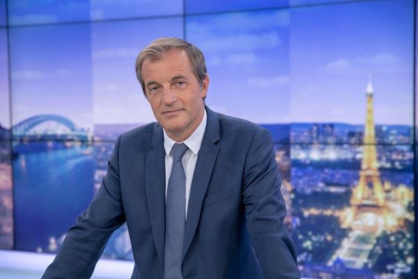 Stephane Lippert