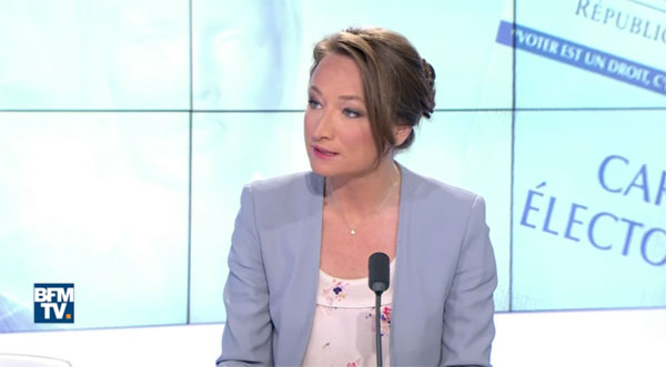 Camille Langlade