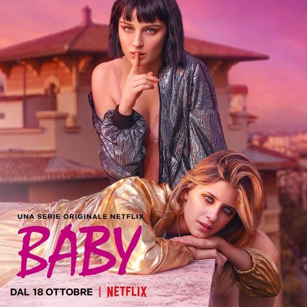 """Résultat de recherche d'images pour """"baby saison 2"""""""