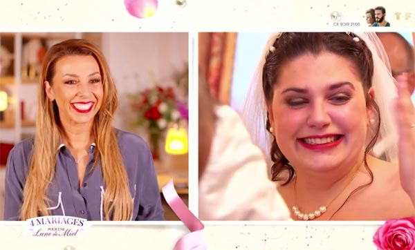 Datant pas mariage EP 14