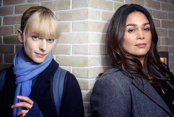 Astrid et Raphaëlle saison 2