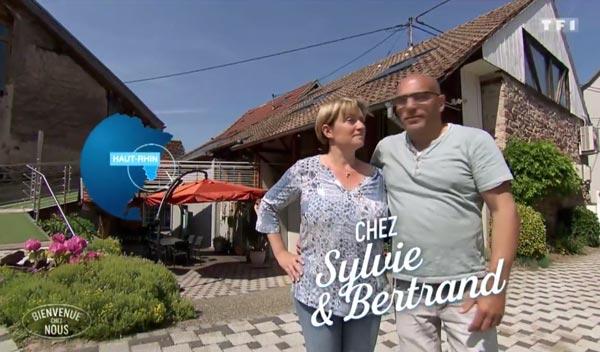 Avis Sylvie Et Bertrand Pour Bienvenue Chez Nous Haut Rhin