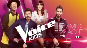audience The Voice Kids