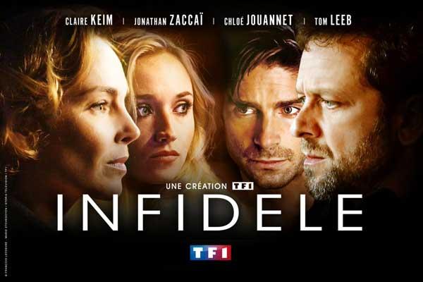 Infidele TF1