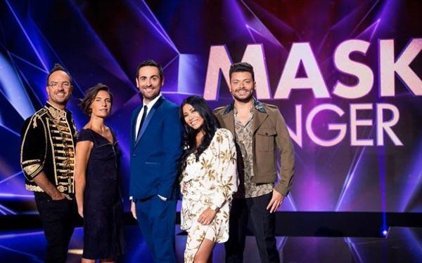 Liste des stars de Mask Singer (TF1) cachées sous les costumes