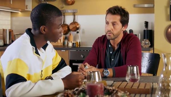 Antoine et Souleymane