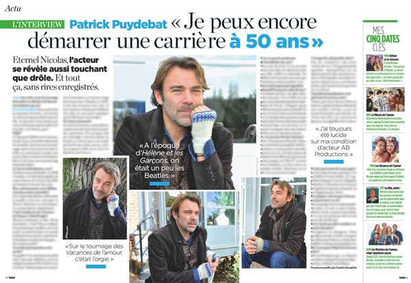 Patrick Puydebat