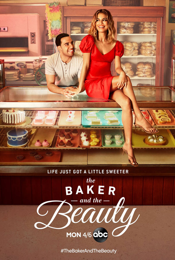 The Baker And The Beauty Staffel 3
