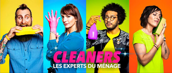 Cleaners TFX