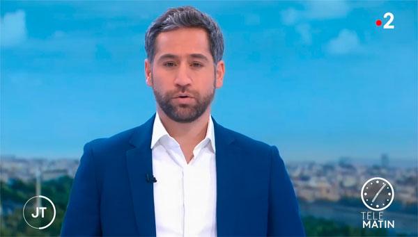 Julien Benedetto