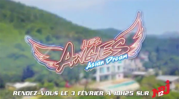 les anges asian dream