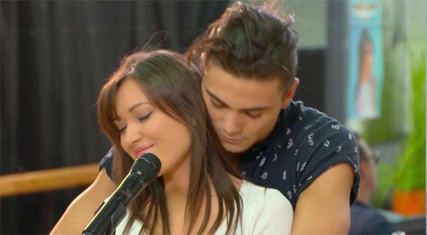 Nathan et Fanny