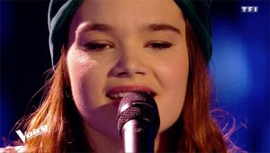 Louise the voice