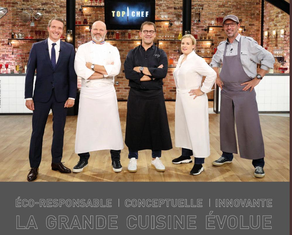 Top Chef saison 11