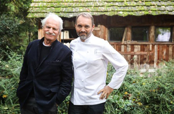top chef yann arthus bertrand