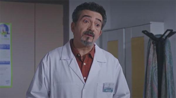 Ghika le docteur pblv